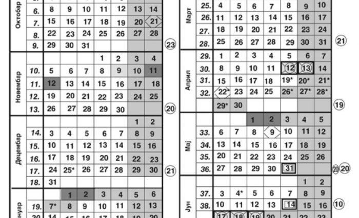 Skolski-kalendar-2018-2019
